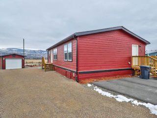 Photo 2: 49 1030 RICARDO ROAD in Kamloops: South Kamloops Manufactured Home/Prefab for sale : MLS®# 160487
