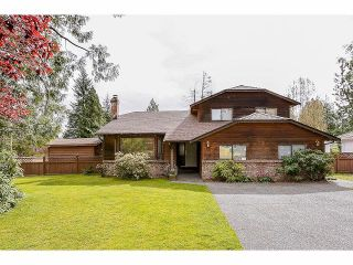 Photo 1: 6486 140 Street in Surrey: East Newton House for sale : MLS®# F1410007