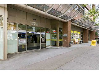 Photo 9: # 912 1010 HOWE ST in Vancouver: Downtown VW Condo for sale (Vancouver West)  : MLS®# V1060554