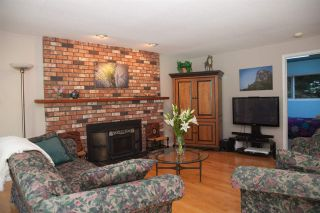Photo 7: 4181 ROSE Crescent in West Vancouver: Sandy Cove House for sale : MLS®# R2102445