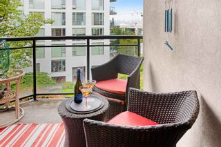"""Photo 14: 305 131 W 3RD Street in North Vancouver: Lower Lonsdale Condo for sale in """"Seascape Landing"""" : MLS®# R2610533"""