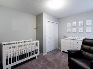 Photo 19: 17 8209 217 Street in Edmonton: Zone 58 Townhouse for sale : MLS®# E4255078
