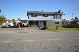 Photo 23: 7510 JAMES STREET in Mission: Mission BC House for sale : MLS®# R2515271