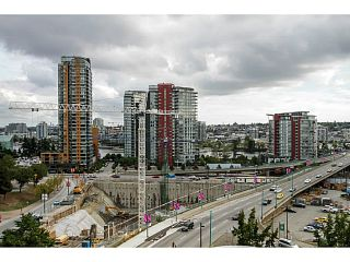 Photo 17: # 1205 928 BEATTY ST in Vancouver: Yaletown Condo for sale (Vancouver West)  : MLS®# V1086608