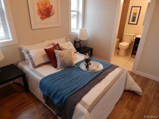 Photo 8: 257 Kilbride Avenue in WINNIPEG: West Kildonan / Garden City Residential for sale (North West Winnipeg)  : MLS®# 1408120
