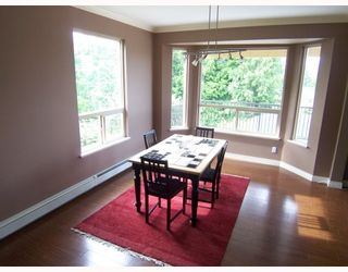 Photo 3: 2161 PITT RIVER Road in Port_Coquitlam: Central Pt Coquitlam House for sale (Port Coquitlam)  : MLS®# V768687