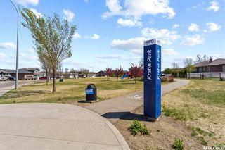 Photo 35: 7218 MAPLE VISTA Drive in Regina: Maple Ridge Residential for sale : MLS®# SK855562