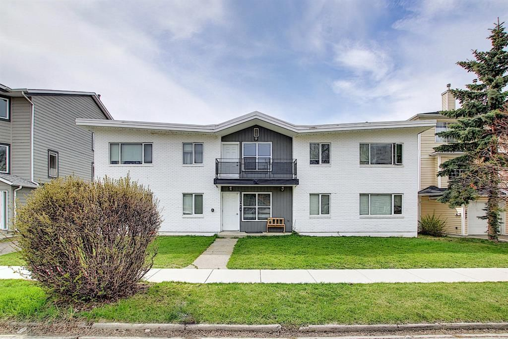 Main Photo: 1415 1 Street NE in Calgary: Crescent Heights Multi Family for sale : MLS®# A1111894