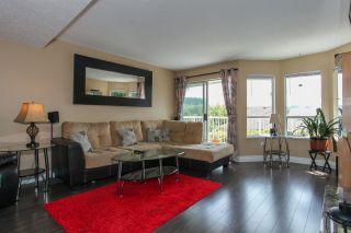 Photo 3: 406 1176 FALCON Drive in Coquitlam: Eagle Ridge CQ Townhouse for sale : MLS®# R2069583