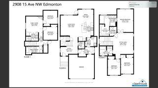 Photo 47: 2908 15 Avenue in Edmonton: Zone 30 House for sale : MLS®# E4235971