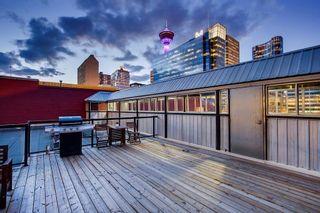 Photo 26: 102 220 11 Avenue SE in Calgary: Beltline Apartment for sale : MLS®# C4219198