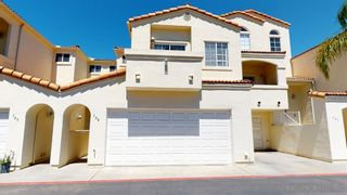 Photo 3: SAN MARCOS Townhouse for sale : 3 bedrooms : 420 W San Marcos #148