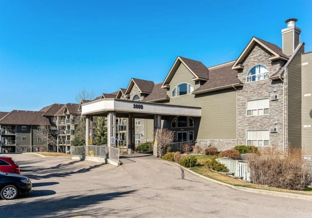 Photo 1: Photos: 3126 3126 Millrise Point SW in Calgary: Millrise Apartment for sale : MLS®# A1141517