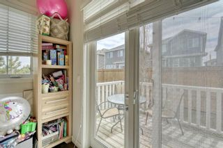 Photo 23: 23 Sherwood Row NW in Calgary: Sherwood Row/Townhouse for sale : MLS®# A1100505