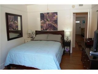 Photo 10: HILLCREST House for sale : 2 bedrooms : 3722 Richmond Street in San Diego