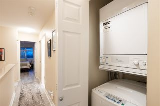 "Photo 18: 53 15 FOREST PARK Way in Port Moody: Heritage Woods PM Townhouse for sale in ""DISCOVERY RIDGE"" : MLS®# R2540995"