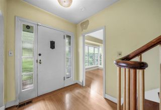Photo 11: 4390 LOCARNO Crescent in Vancouver: Point Grey House for sale (Vancouver West)  : MLS®# R2501798