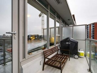 Photo 15: 816 250 6TH AVENUE in Vancouver East: Mount Pleasant VE Home for sale ()  : MLS®# R2132041