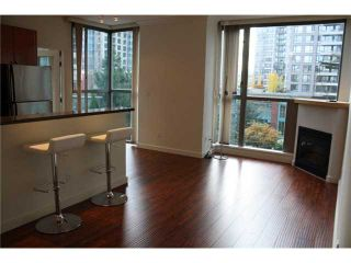 Photo 2: # 303 928 RICHARDS ST in Vancouver: Downtown VW Condo for sale (Vancouver West)  : MLS®# V857331