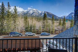 Photo 15: 223A 1818 Mountain Avenue: Canmore Apartment for sale : MLS®# A1116144