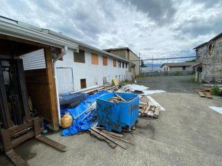 Photo 18: 46130-52 FIFTH AVENUE in Chilliwack: Out Of District - Sub Area Business w/Bldg & Land for sale (Out Of District)  : MLS®# 156915