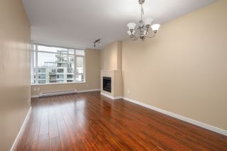 "Photo 5: 611 9266 UNIVERSITY Crescent in Burnaby: Simon Fraser Univer. Condo for sale in ""AURORA"" (Burnaby North)  : MLS®# R2547252"