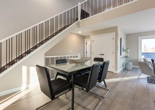 Photo 6: 1956 19 Street NW in Calgary: Banff Trail Row/Townhouse for sale : MLS®# A1071030