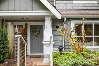 """Photo 34: 11 2688 MOUNTAIN Highway in North Vancouver: Westlynn Townhouse for sale in """"Craftsman Estates"""" : MLS®# R2576521"""