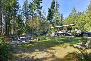 Photo 18: 6111 SECHELT INLET Road in Sechelt: Sechelt District House for sale (Sunshine Coast)  : MLS®# R2557718