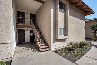 Photo 1: MISSION VILLAGE Condo for sale : 3 bedrooms : 6059 Rancho Mission Rd #206 in San Diego