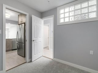 """Photo 11: 312 4893 CLARENDON Street in Vancouver: Collingwood VE Condo for sale in """"CLARENDON PLACE"""" (Vancouver East)  : MLS®# R2216672"""