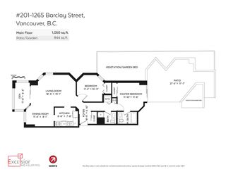 """Photo 20: 201 1265 BARCLAY Street in Vancouver: West End VW Condo for sale in """"1265 Barclay"""" (Vancouver West)  : MLS®# R2080754"""