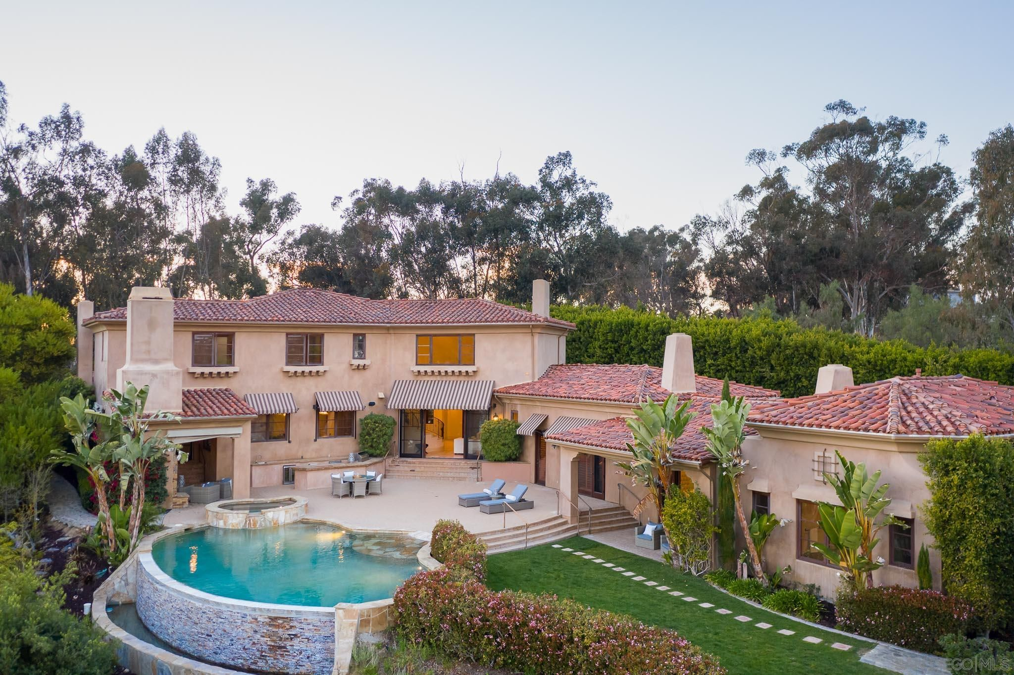 Main Photo: SAN DIEGO House for sale : 8 bedrooms : 5171 Del Mar Mesa Rd