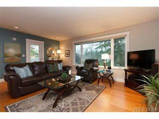 Photo 4: 9165 Inverness Rd in NORTH SAANICH: NS Ardmore House for sale (North Saanich)  : MLS®# 722355