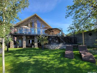 Photo 1: 41 Jackfish Lake Crescent in Jackfish Lake: Residential for sale : MLS®# SK868371