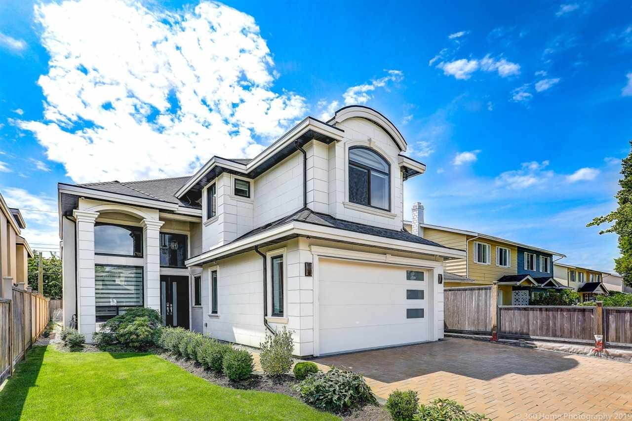 Main Photo: 3600 BLUNDELL Road in Richmond: Seafair House for sale : MLS®# R2393362