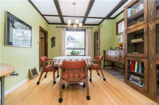 Photo 8: 88 Evanson Street in Winnipeg: Wolseley Residential for sale (5B)  : MLS®# 1727814