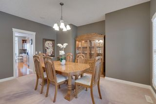Photo 4: 52 Springbluff Lane SW in Calgary: Springbank Hill Detached for sale : MLS®# A1043718