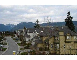 """Photo 3: 407 3176 PLATEAU BV in Coquitlam: Westwood Plateau Condo for sale in """"TUSCANY"""" : MLS®# V575450"""