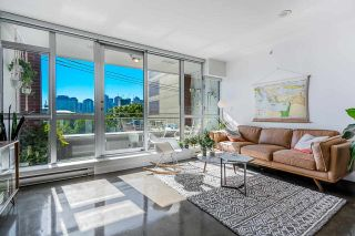 """Main Photo: 404 221 UNION Street in Vancouver: Strathcona Condo for sale in """"V6A"""" (Vancouver East)  : MLS®# R2588874"""