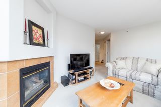 """Photo 13: 407 680 CLARKSON Street in New Westminster: Downtown NW Condo for sale in """"THE CLARKSON"""" : MLS®# R2595710"""