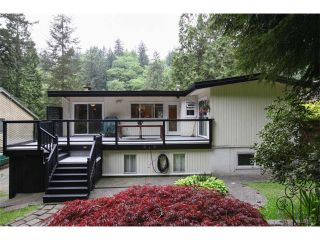"""Photo 20: 1490 EDGEWATER Lane in North Vancouver: Seymour House for sale in """"Seymour"""" : MLS®# V1118997"""