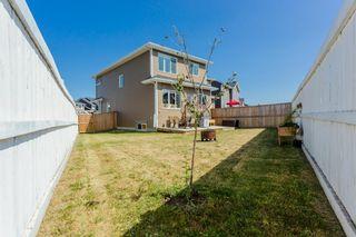 Photo 38: 539 Sturtz Link: Leduc House Half Duplex for sale : MLS®# E4259432
