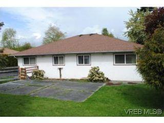 Photo 3: 1029-1031 Colville Rd in VICTORIA: Es Rockheights Full Duplex for sale (Esquimalt)  : MLS®# 535043