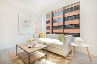 """Photo 7: 611 1189 HOWE Street in Vancouver: Downtown VW Condo for sale in """"GENESIS"""" (Vancouver West)  : MLS®# R2581550"""
