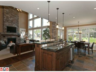 """Photo 3: 2880 146TH Street in Surrey: Elgin Chantrell House for sale in """"ELGIN RIDGE"""" (South Surrey White Rock)  : MLS®# F1013153"""