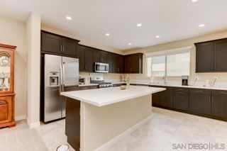 Photo 3: CHULA VISTA Townhouse for sale : 4 bedrooms : 1812 Mint Ter #2