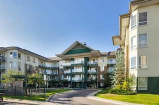Photo 1: 235 3111 34 Avenue NW in Calgary: Varsity Apartment for sale : MLS®# A1117095