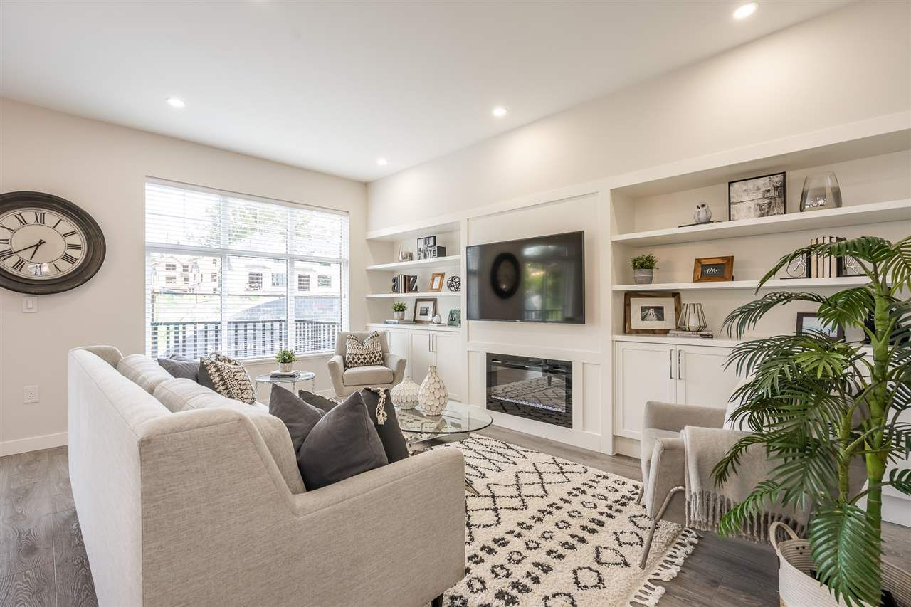 """Photo 7: Photos: 38 20327 72B Avenue in Langley: Willoughby Heights Townhouse for sale in """"Tribute by Essence"""" : MLS®# R2514903"""