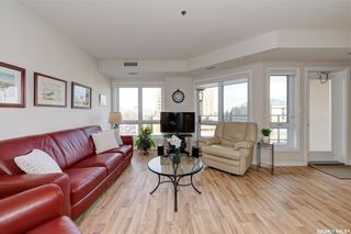 Photo 15: 605 902 Spadina Crescent East in Saskatoon: Central Business District Residential for sale : MLS®# SK846798